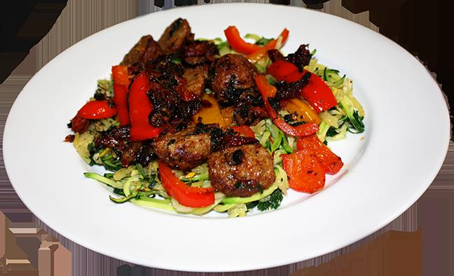 vegittie-meatballs